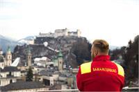 Samariterbund Salzburg Jahresbericht 2017